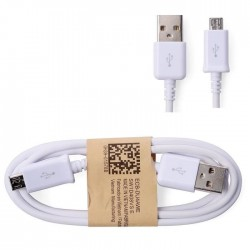 CABLE MICRO USB CHARGEUR